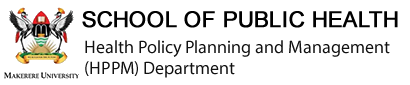 Health Policy Planning and Management (HPPM) Department