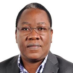 Dr. Freddie Ssengooba - HPPM