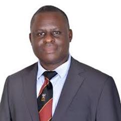 Dr.Peter Waiswa - HPPM Associate Professor